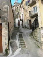 per le vie di Caltabellotta - 9 novembre 2008  - Caltabellotta (975 clic)