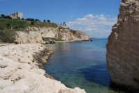 scogli, mare e costa - 25 aprile 2008   - Sciacca (1631 clic)