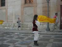 2° Corteo Storico di Santa Rita - Associazione Sbandieratori Città di Caccamo - 17 maggio 2008   - Castellammare del golfo (530 clic)