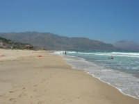 zona Canalotto - mare mosso - 5 luglio 2008   - Alcamo marina (835 clic)