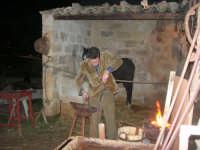 Il Presepe Vivente di Custonaci nella grotta preistorica di Scurati (grotta Mangiapane) (106) - 26 dicembre 2007   - Custonaci (1184 clic)