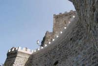 Torri medievali - 1 maggio 2008   - Erice (731 clic)