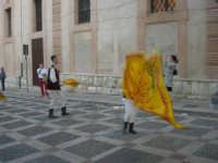 2° Corteo Storico di Santa Rita - Associazione Sbandieratori Città di Caccamo - 17 maggio 2008   - Castellammare del golfo (465 clic)