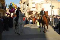 Festa della Madonna di Tagliavia - 4 maggio 2008  - Vita (748 clic)