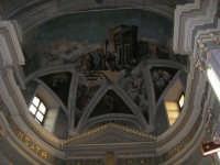 interno della Chiesa Maria SS. delle Grazie - 3 settembre 2008   - Torretta (1451 clic)