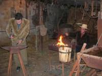 Il Presepe Vivente di Custonaci nella grotta preistorica di Scurati (grotta Mangiapane) (107) - 26 dicembre 2007   - Custonaci (1001 clic)