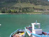 al porto - 5 aprile 2009   - Castellammare del golfo (1630 clic)