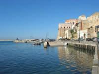 Al porto - 15 marzo 2008   - Castellammare del golfo (602 clic)