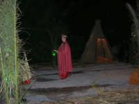 Presepe Vivente presso l'Istituto Comprensivo A. Manzoni - 21 dicembre 2008    - Buseto palizzolo (854 clic)