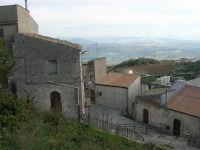 per le vie di Caltabellotta - 9 novembre 2008  - Caltabellotta (1089 clic)