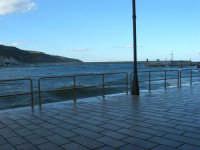 al porto - 4 febbraio 2007  - Castellammare del golfo (774 clic)