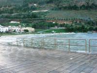 al porto - 4 febbraio 2007  - Castellammare del golfo (743 clic)
