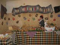 Cene di San Giuseppe - mostra manufatti - 15 marzo 2009   - Salemi (2430 clic)