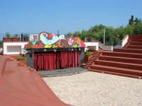 Villaggio Turistico Capo Calavà: la discoteca-arena - 23 luglio 2006   - Gioiosa marea (3380 clic)