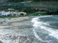 al porto - 4 febbraio 2007  - Castellammare del golfo (751 clic)
