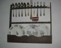 Museo etno-antropologico presso l'Istituto Comprensivo A. Manzoni (6)- 20 dicembre 2007  - Buseto palizzolo (1063 clic)