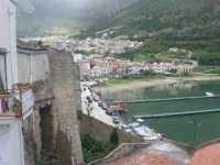 la città ed il porto - 11 ottobre 2009    - Castellammare del golfo (1030 clic)
