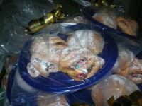 dolci di Natale ai fichi ed alle mandorle - I.C. Pascoli - 19 dicembre 2008  - Castellammare del golfo (1485 clic)