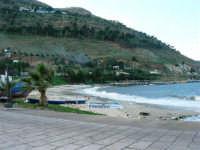 al porto - 4 febbraio 2007  - Castellammare del golfo (720 clic)