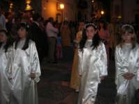 2° Corteo Storico di Santa Rita - Angeli messaggeri di un misterioso evento - P.zza Madonna delle Grazie - 17 maggio 2008   - Castellammare del golfo (771 clic)