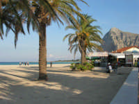 la spiaggia - 12 ottobre 2008  - San vito lo capo (847 clic)