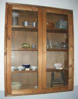 Museo etno-antropologico presso l'Istituto Comprensivo A. Manzoni (8)- 20 dicembre 2007  - Buseto palizzolo (930 clic)