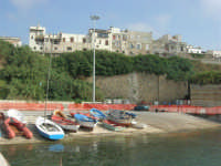case sul porto - 2 giugno 2008  - Balestrate (1050 clic)