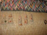 Cene di San Giuseppe - mostra manufatti - 15 marzo 2009   - Salemi (2365 clic)
