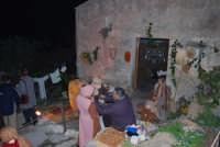 Presepe Vivente - 26 dicembre 2008  - Balata di baida (2527 clic)