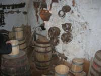 Il Presepe Vivente di Custonaci nella grotta preistorica di Scurati (grotta Mangiapane) (115) - 26 dicembre 2007   - Custonaci (825 clic)