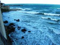 panorama da piazza Petrolo - 4 febbraio 2007  - Castellammare del golfo (744 clic)