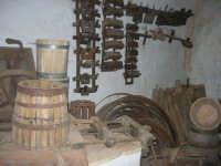 Il Presepe Vivente di Custonaci nella grotta preistorica di Scurati (grotta Mangiapane) (116) - 26 dicembre 2007   - Custonaci (1071 clic)