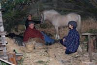 Presepe Vivente - 26 dicembre 2008  - Balata di baida (2289 clic)