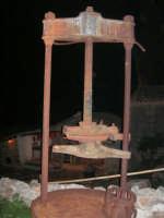 Il Presepe Vivente di Custonaci nella grotta preistorica di Scurati (grotta Mangiapane) (117) - 26 dicembre 2007   - Custonaci (899 clic)