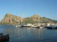 il porto - 20 maggio 2007  - San vito lo capo (659 clic)