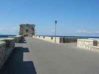 Torre di Ligny - 28 settembre 2008   - Trapani (796 clic)