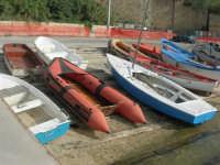 al porto - 2 giugno 2008  - Balestrate (933 clic)