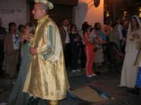 2° Corteo Storico di Santa Rita - Gli anziani genitori - Rita sposa - 17 maggio 2008   - Castellammare del golfo (504 clic)