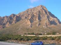 Monte Cofano - 12 ottobre 2008  - Cornino (768 clic)