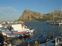 il porto - 20 maggio 2007  - San vito lo capo (634 clic)