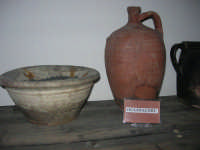 Museo etno-antropologico presso l'Istituto Comprensivo A. Manzoni (11)- 20 dicembre 2007  - Buseto palizzolo (1088 clic)