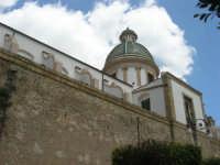 visita alla città - Chiesa del Carmine - 25 aprile 2008   - Sciacca (940 clic)