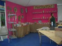 Cous Cous Fest 2007 - Expo Village - itinerario alla scoperta dell'artigianato, del turismo, dell'agroalimentare siciliano e dei Paesi del Mediterraneo - ceramiche - 28 settembre 2007       - San vito lo capo (859 clic)