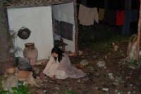Parco Urbano della Misericordia - LA BIBBIA NEL PARCO - Quadri viventi: 2. Giuditta - 5 gennaio 2009  - Valderice (2588 clic)