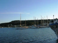 il porto - 20 maggio 2007  - San vito lo capo (695 clic)