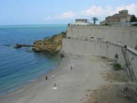 cala Petrolo - 7 maggio 2006  - Castellammare del golfo (961 clic)