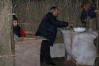 Presepe Vivente presso l'Istituto Comprensivo A. Manzoni - 21 dicembre 2008   - Buseto palizzolo (800 clic)