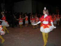 Carnevale 2009 - XVIII Edizione Sfilata di carri allegorici - 22 febbraio 2009   - Valderice (2210 clic)
