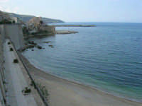 cala Petrolo - 7 maggio 2006  - Castellammare del golfo (958 clic)