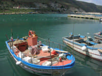al porto - 5 aprile 2009   - Castellammare del golfo (1066 clic)